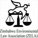 Logo for the Zimbabwe Environmental Law Association