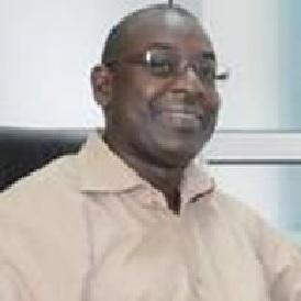 Abel Kinyondo