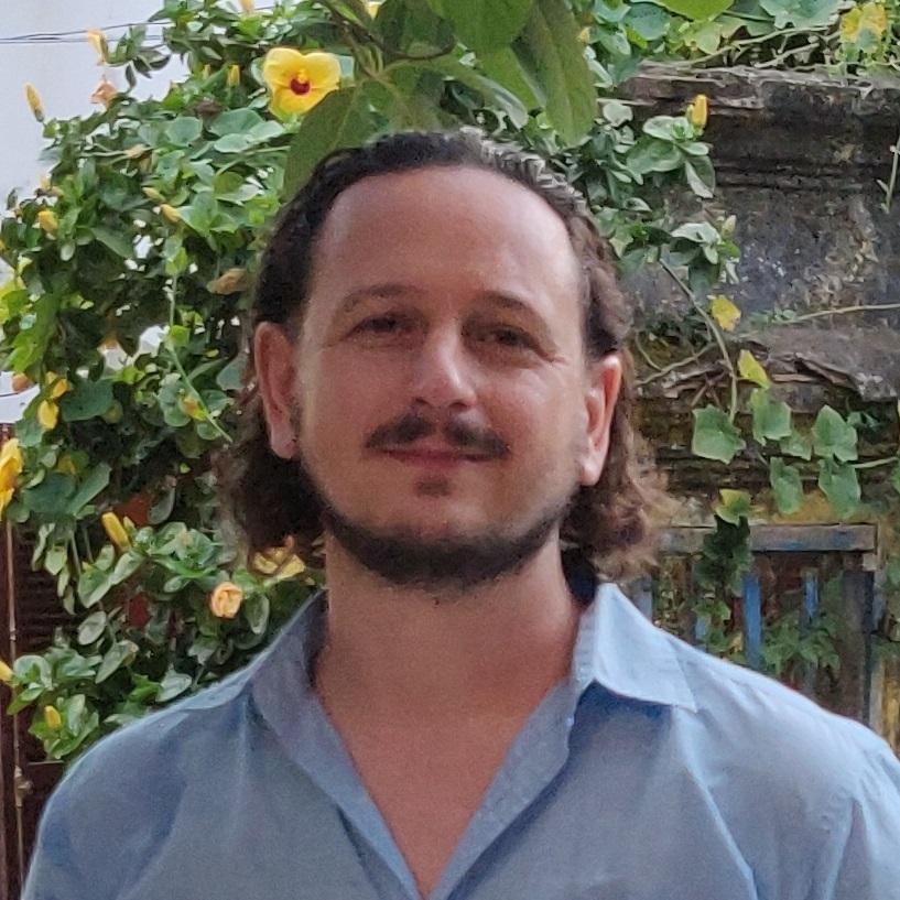 Jesse Ovadia