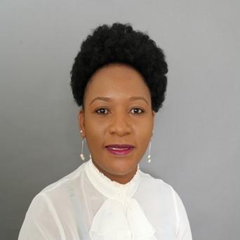 Pamela Towela Sambo